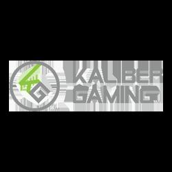 Kaliber Gaming Logo