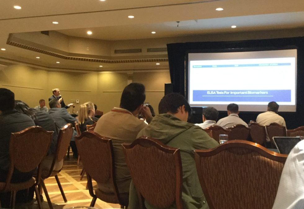 VetCell Therapeutics Presenting Canine Allogenic MSC Study Results and Unveiling Cell Therapy Extended Shipping Solution at NAVRMA 2019