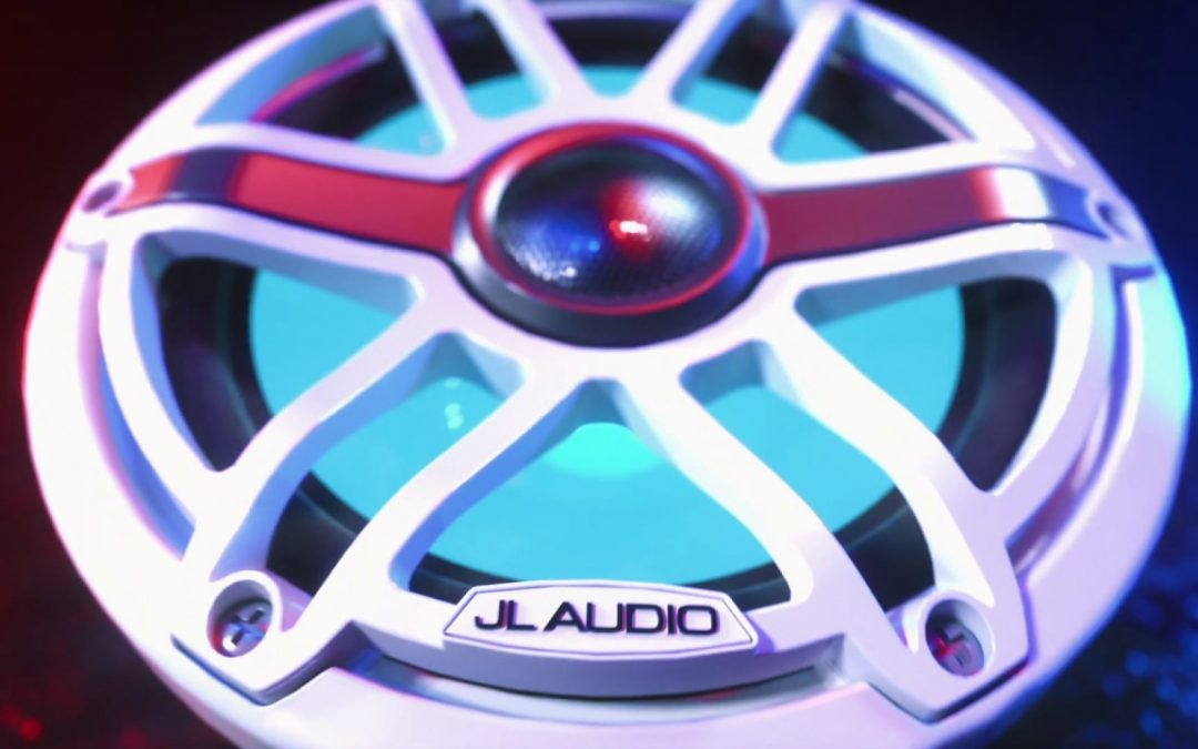 JL Audio Brings Groundbreaking Marine Audio Tech to METSTRADE 2019