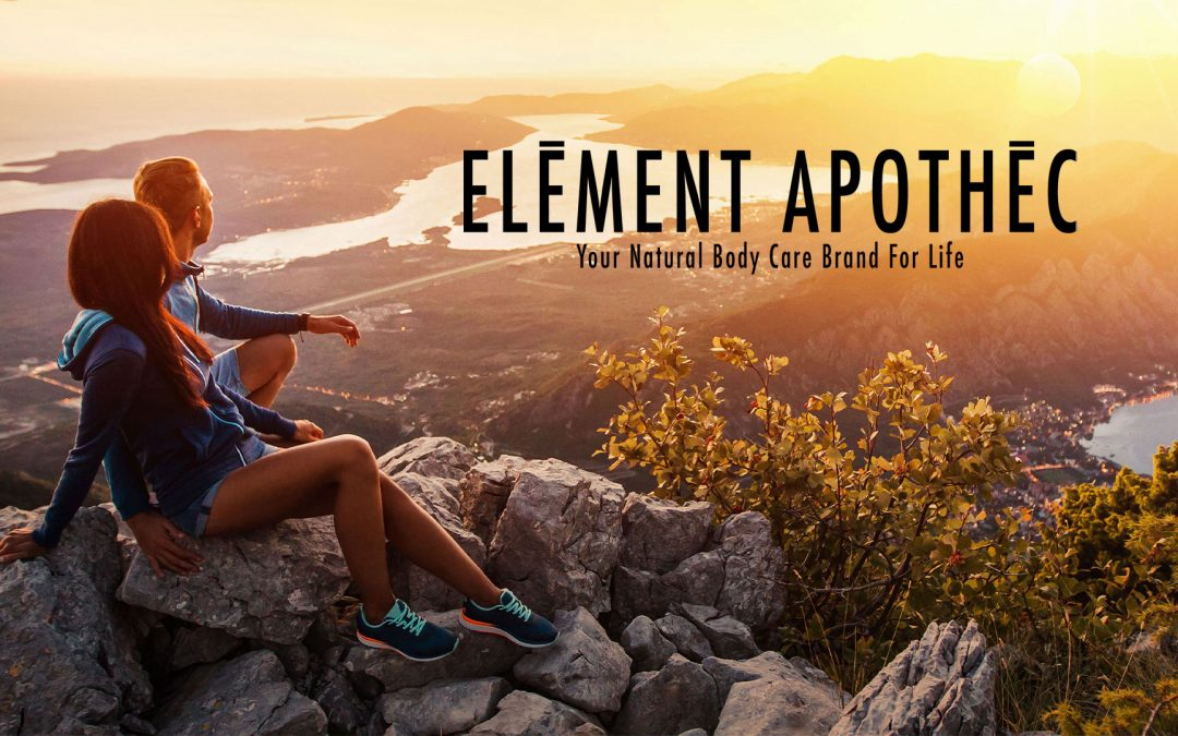 Element Apothec Offering Sitewide 30% Off Black Friday/Cyber Monday Pre-Sale Special For CBD Beauty and Wellness Products