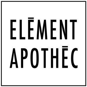 Element Apothec Logo