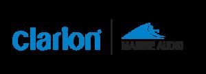 Clarion Marine Logo